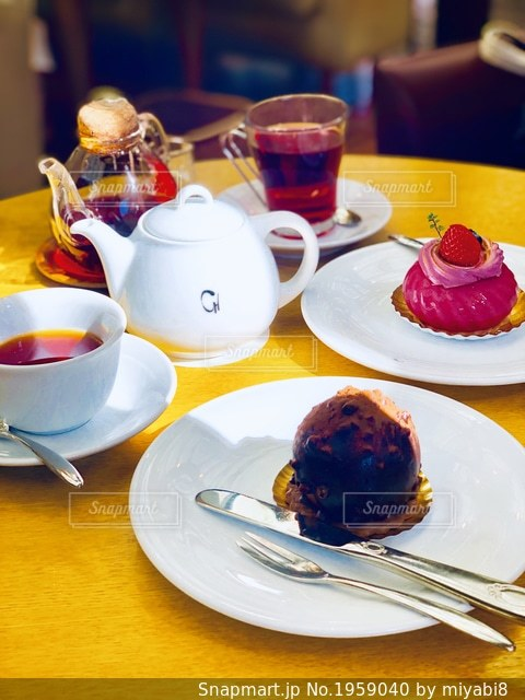 cake大好き♪の写真・画像素材[1959040]
