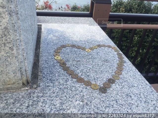 愛を誓うの写真・画像素材[2263324]