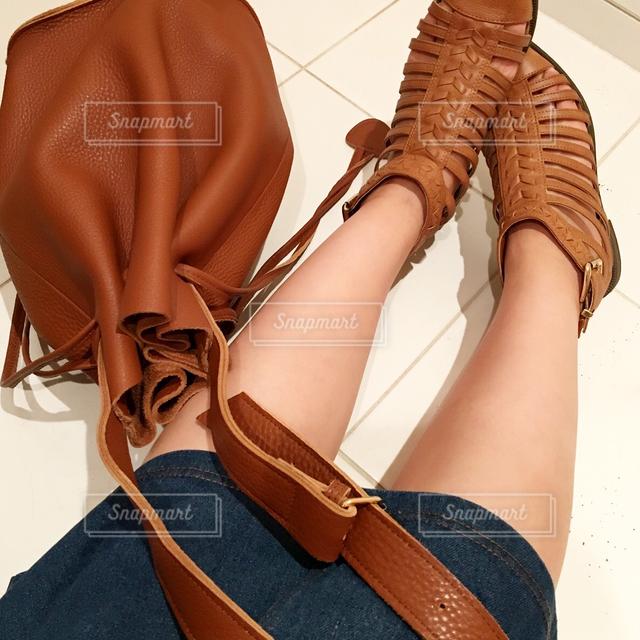 ファッションの写真・画像素材[125126]