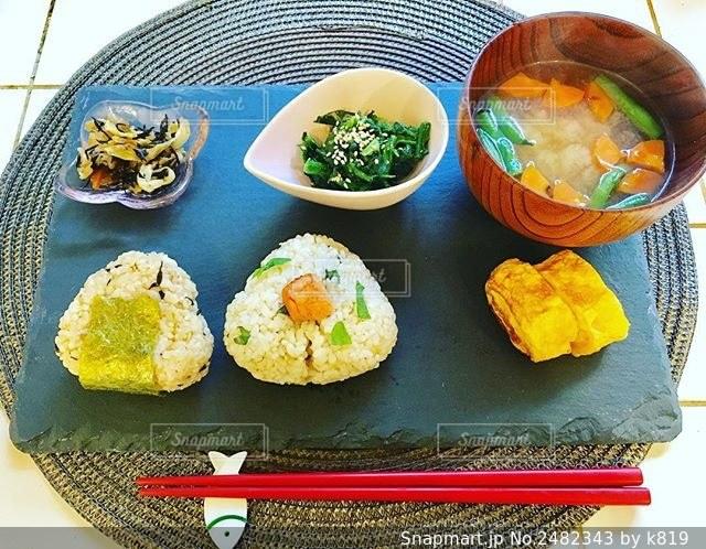 食べ物の写真・画像素材[2482343]