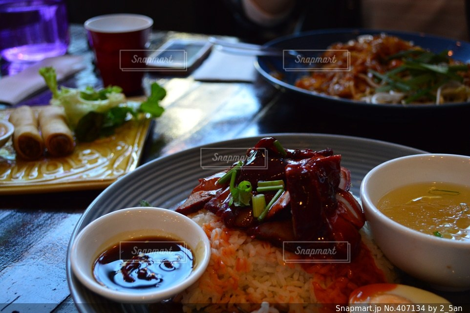 食事 - No.407134