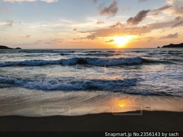 海の写真・画像素材[2356143]