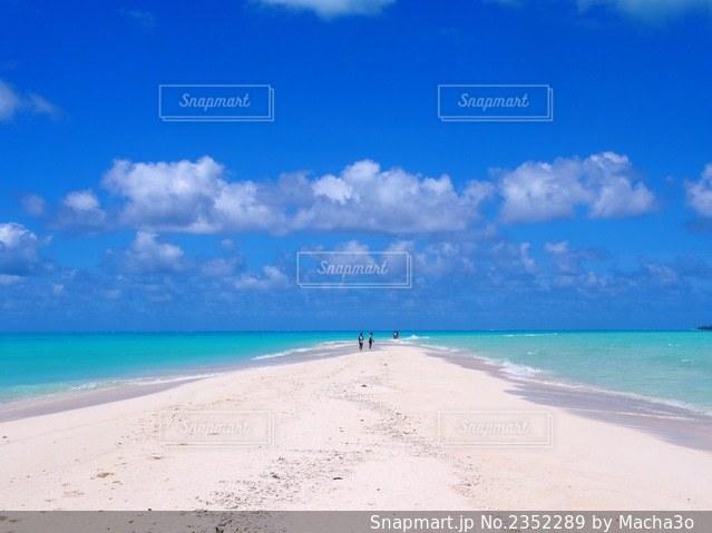 ロングビーチの写真・画像素材[2352289]