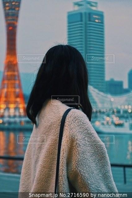 ひかりの写真・画像素材[2716590]