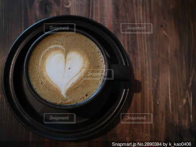 コーヒー1杯の写真・画像素材[2890384]