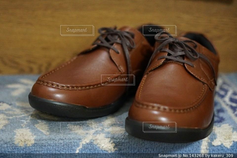靴の写真・画像素材[143268]