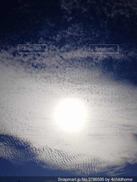 sky japanの写真・画像素材[3786595]