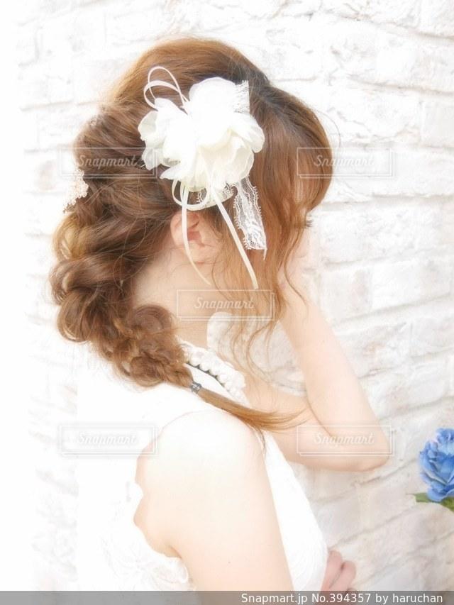 No.394357 髪型