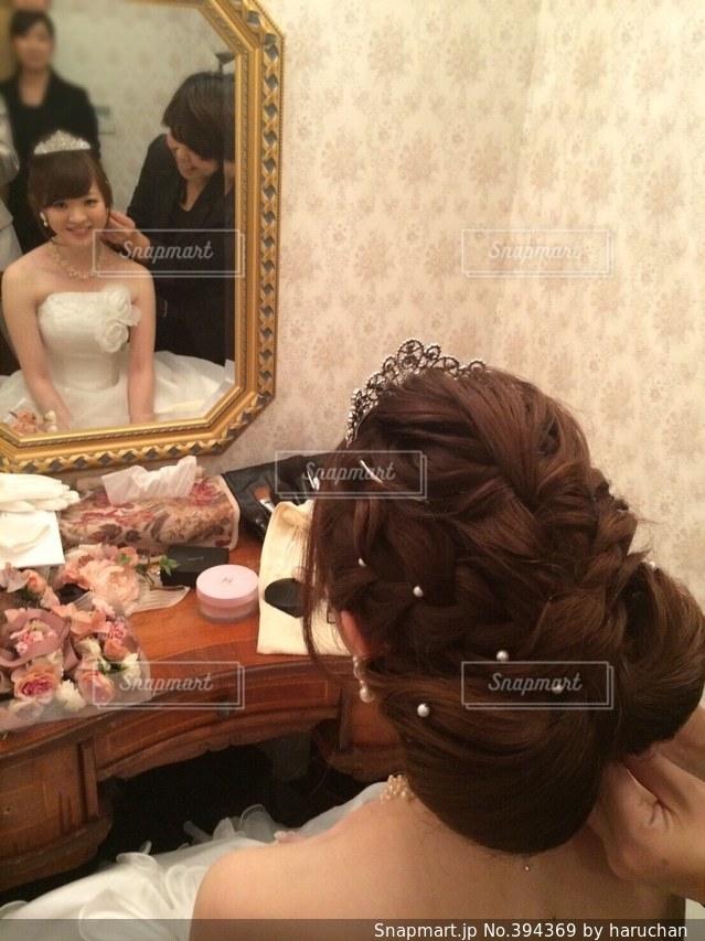 結婚式 - No.394369