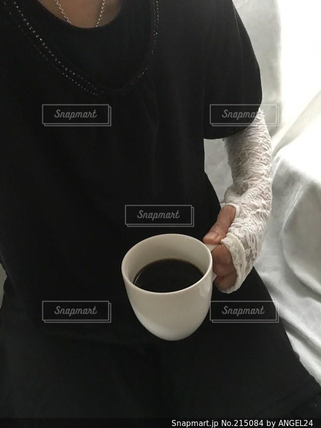 コーヒーの写真・画像素材[215084]