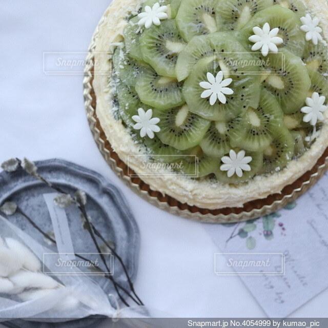 冬花の写真・画像素材[4054999]