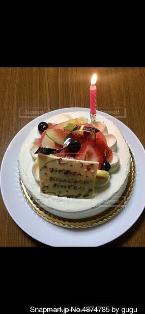 誕生日の写真・画像素材[4874785]