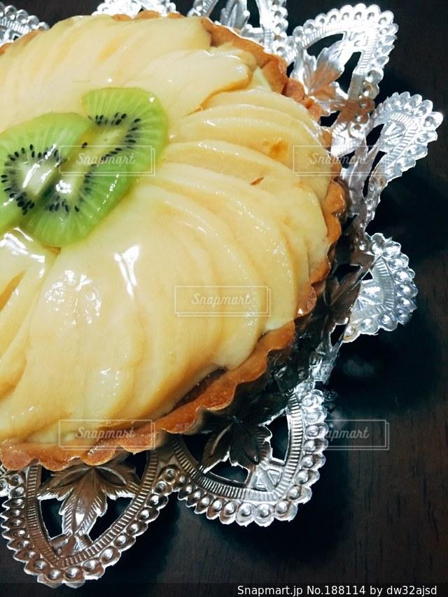 ケーキの写真・画像素材[188114]
