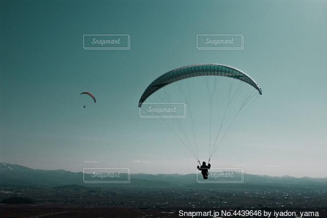 翼がなくても翔べる時代での写真・画像素材[4439646]
