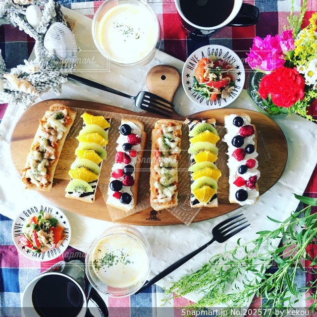 食べ物の写真・画像素材[202577]