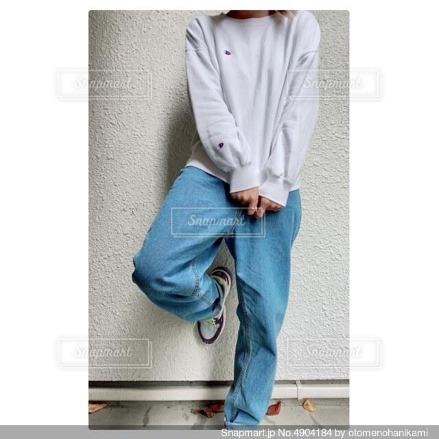 ファッションの写真・画像素材[4904184]