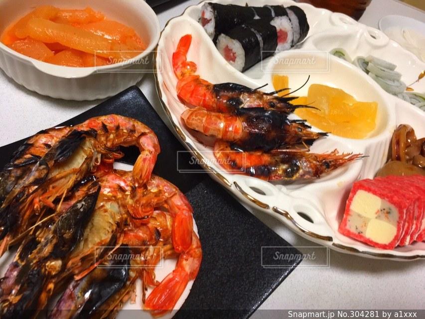 食べ物の写真・画像素材[304281]