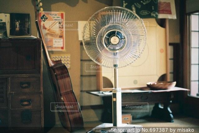 夏の写真・画像素材[697387]