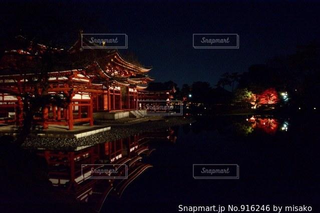 夜の街の景色 - No.916246