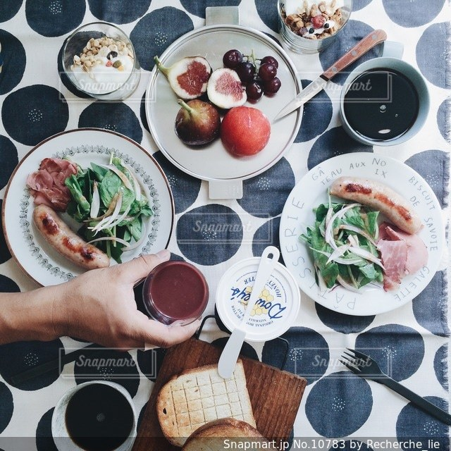 食べ物 - No.10783