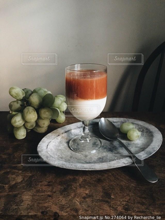 食べ物の写真・画像素材[274064]
