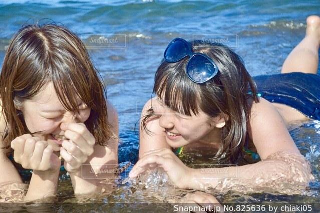 海の写真・画像素材[825636]