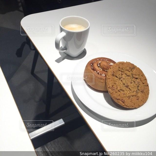コーヒーの写真・画像素材[260235]