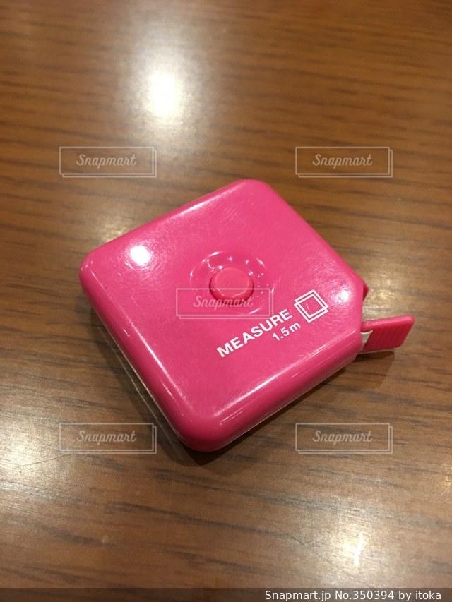 ピンクの写真・画像素材[350394]
