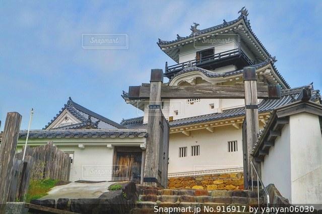 掛川城 - No.916917