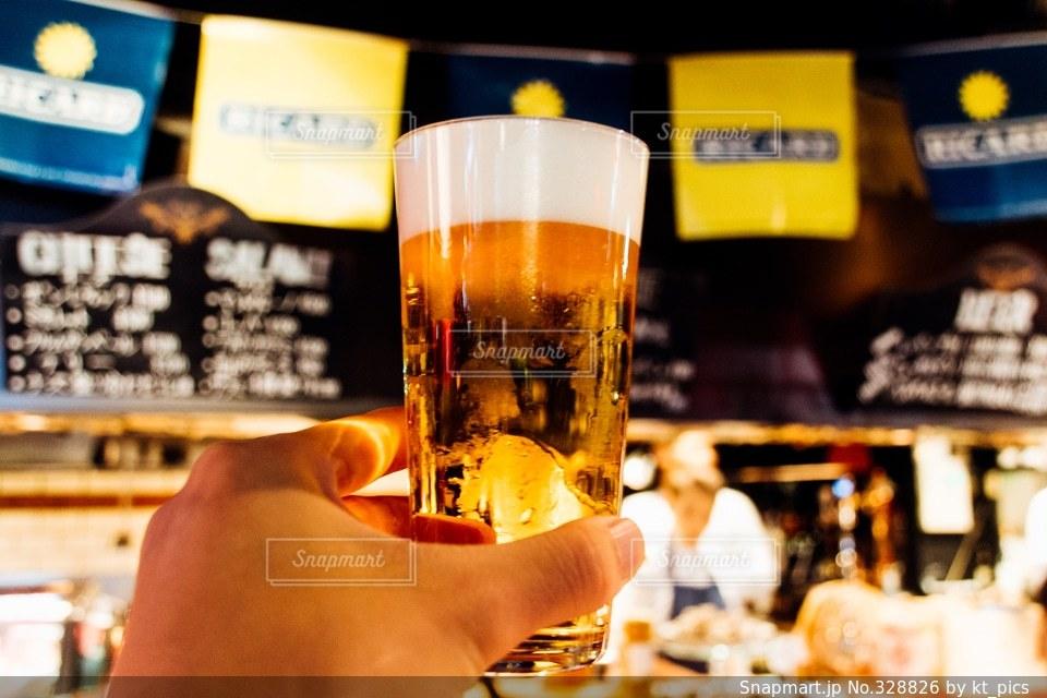 飲み物の写真・画像素材[328826]