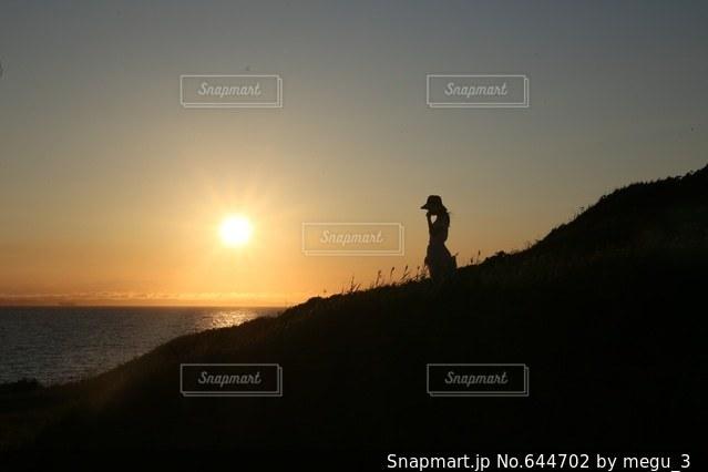 女性の写真・画像素材[644702]