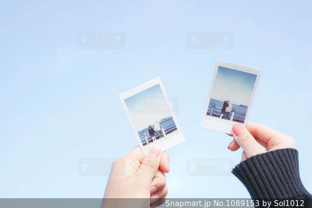 Memoriesの写真・画像素材[1089153]