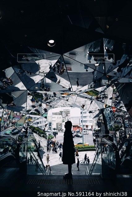 東京の写真・画像素材[591164]