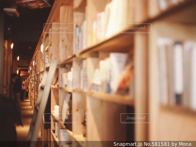 本の写真・画像素材[581581]