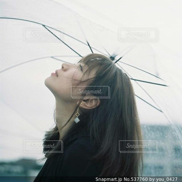 女性の写真・画像素材[537760]