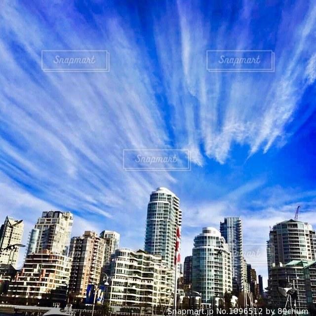 空の写真・画像素材[1096512]