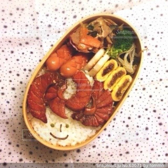 食べ物の写真・画像素材[60071]