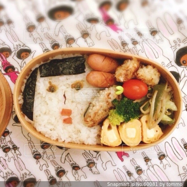 食べ物の写真・画像素材[60081]