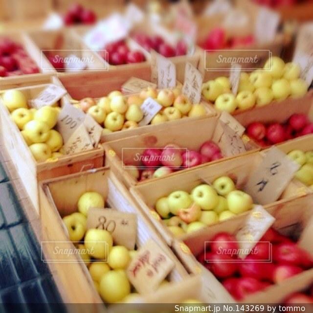 食べ物の写真・画像素材[143269]
