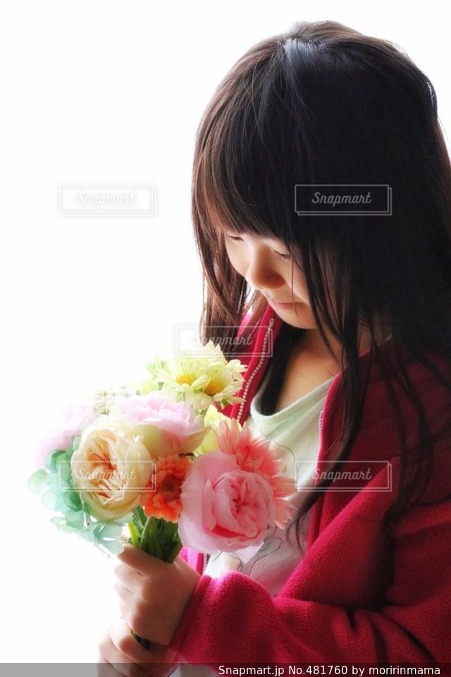 花の写真・画像素材[481760]