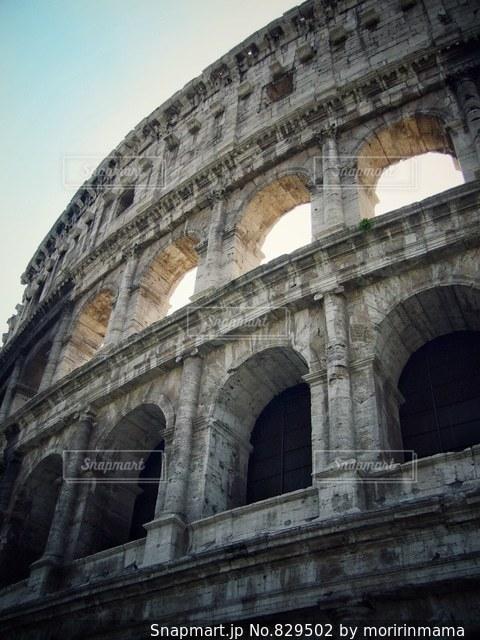 ローマの写真・画像素材[829502]