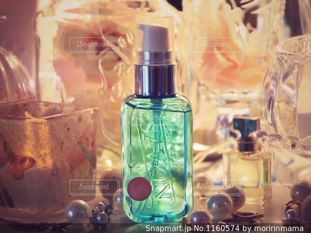 ジェル香水の写真・画像素材[1160574]