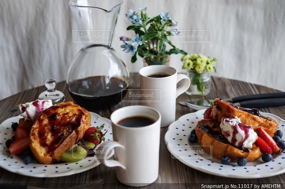 食べ物の写真・画像素材[11017]