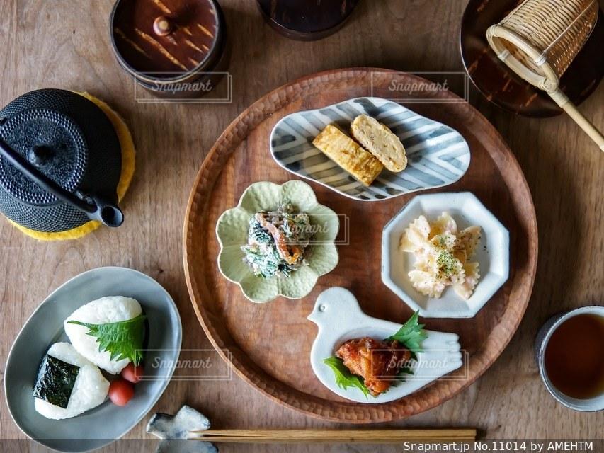 食べ物の写真・画像素材[11014]
