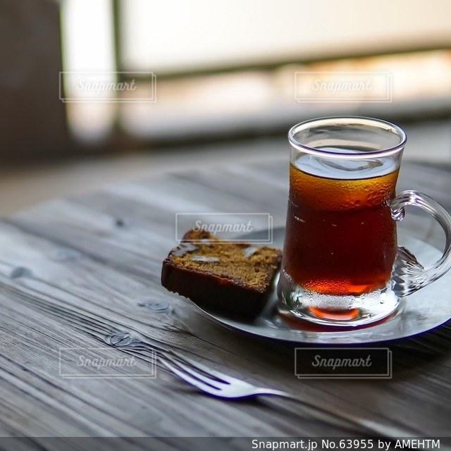 コーヒーの写真・画像素材[63955]