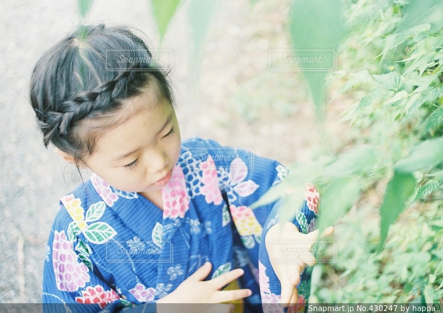 子ども - No.430247