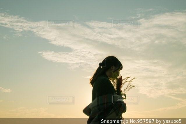 江ノ島の写真・画像素材[957597]