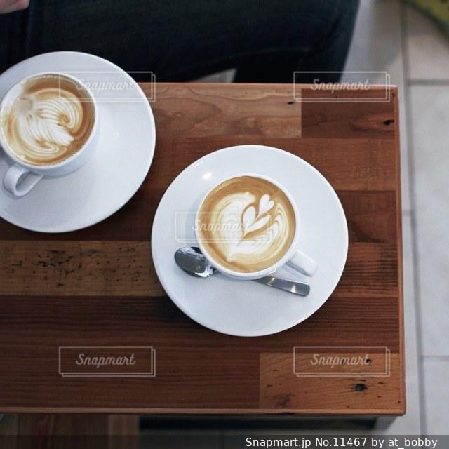 コーヒーの写真・画像素材[11467]