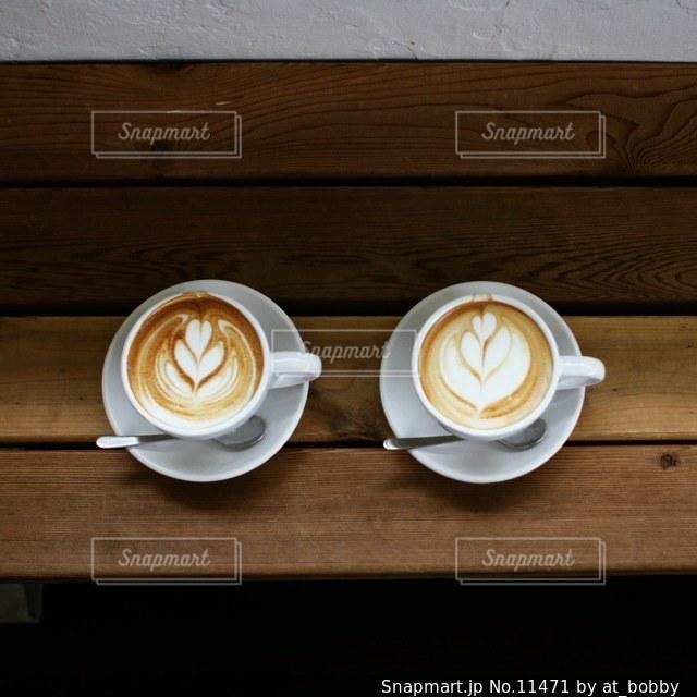 コーヒーの写真・画像素材[11471]