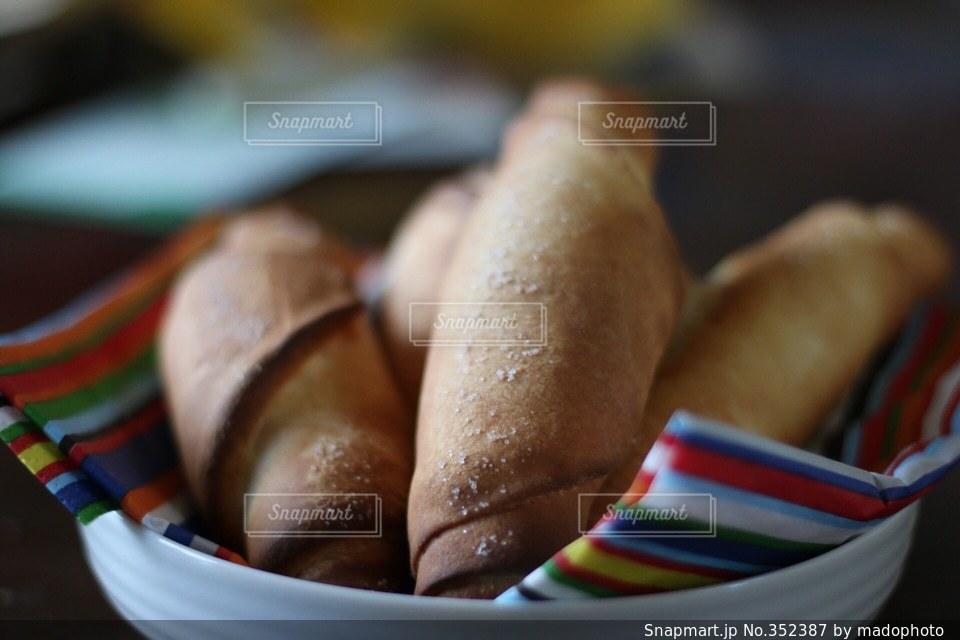 パンの写真・画像素材[352387]